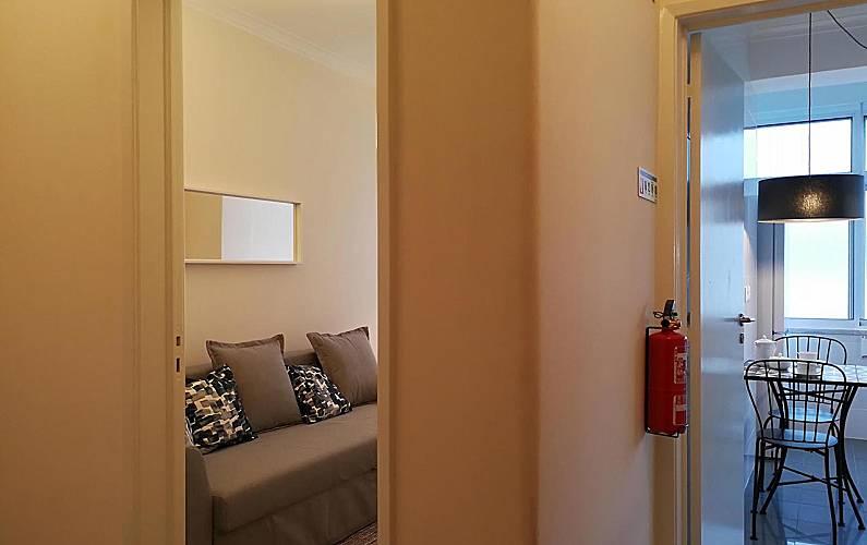 Apartamento Interior da casa Lisboa Lisboa Apartamento - Interior da casa