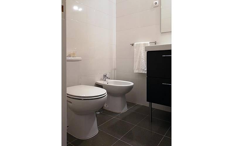 Entrecampos Casa-de-banho Lisboa Lisboa Apartamento - Casa-de-banho