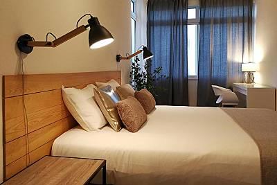 Apartamento en alquiler en Campo Grande Lisboa