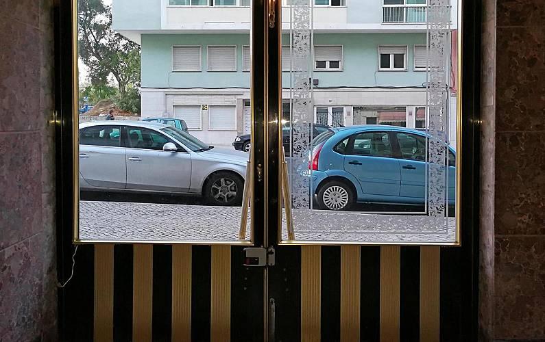 Entrecampos Outdoors Lisbon Lisbon Apartment - Outdoors