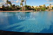 Apartment with salt water pools Fuerteventura