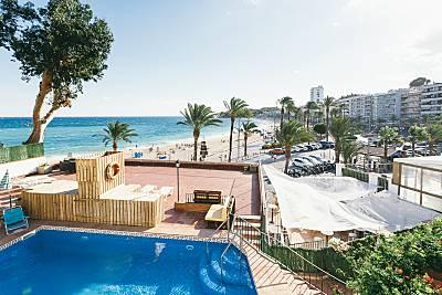 Villa Sa Caleta Beach Girona/Gerona