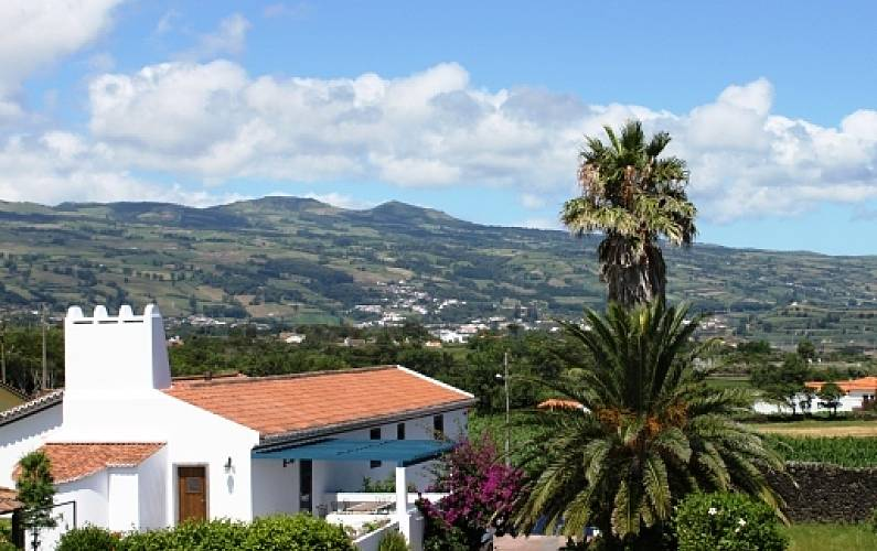 House Views from the house São Miguel Island Ponta Delgada Cottage - Views from the house
