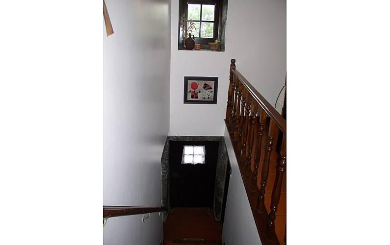 House Indoors São Miguel Island Ponta Delgada Cottage - Indoors