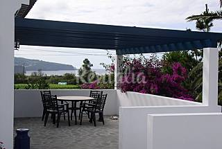 Casa per 4-9 persone a 5 km dal mare São Miguel