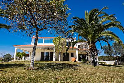 Villa Blue Waves Algarve-Faro