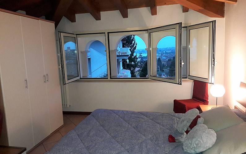 apartamentos Vistas desde la casa Brescia Desenzano del Garda Apartamento - Vistas desde la casa