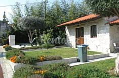 6 Houses for rent 2 km from the beach Viana do Castelo