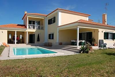 Casa com 6 quartos a 400 m da praia Lisboa