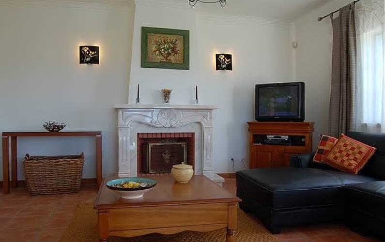 House Living-room Lisbon Sintra villa - Living-room