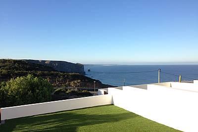 Casa Trinta, 2 habitaciones a 500 m de la playa Algarve-Faro