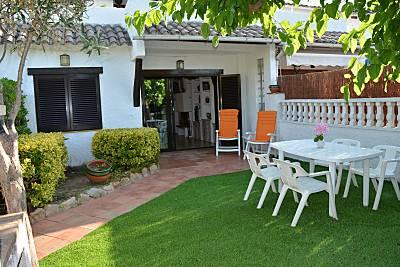 Casa vacaciones cerca de la playa Girona/Gerona