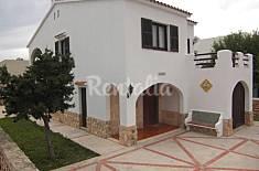 Villa en alquiler a 500 m de la playa Menorca