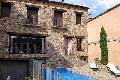 Casa de lujo para 8 personas con piscina Ciudad Real