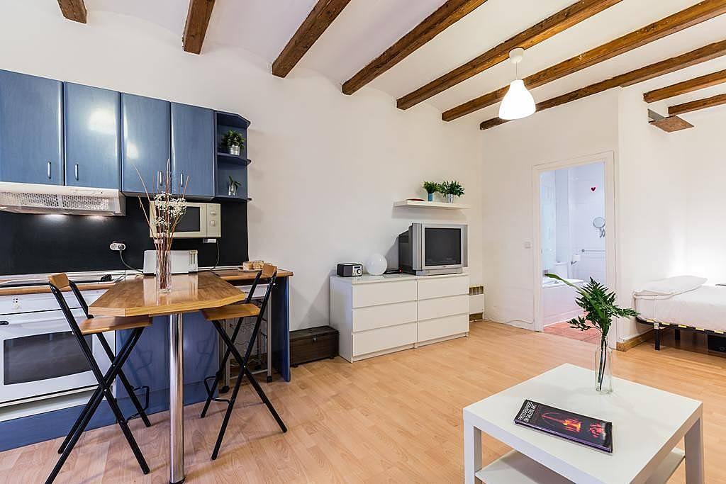 Apartamento en alquiler bionaz barcelona barcelona barcelona centro ciudad - Apartamentos en alquiler barcelona ...