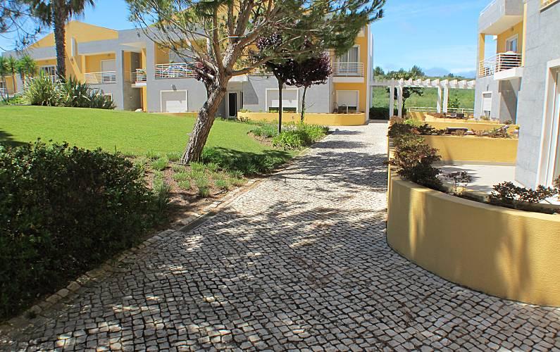 Cascais Outdoors Lisbon Cascais Apartment - Outdoors