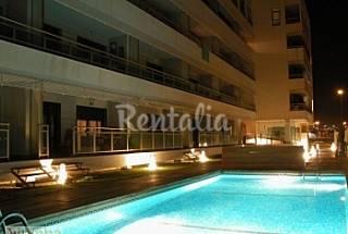 Apartamento en alquiler a 400 m de la playa Almería