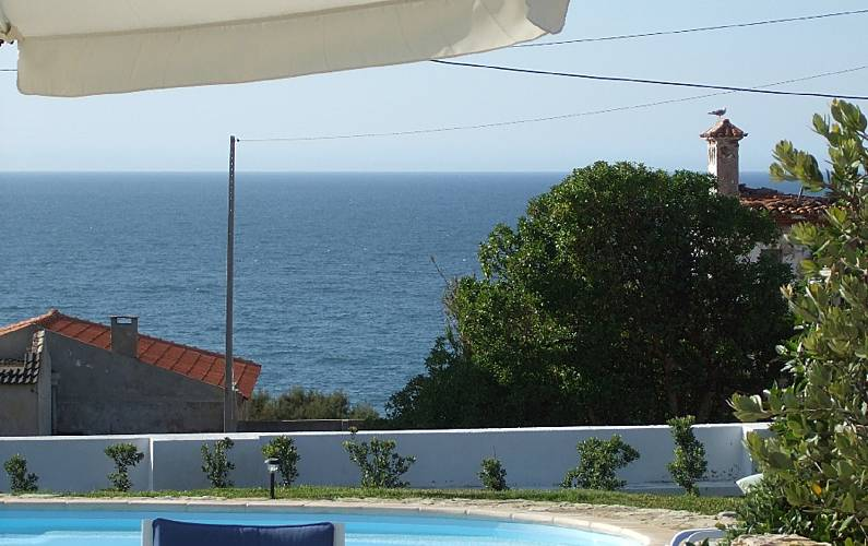 Totally Views from the house Lisbon Sintra House - Views from the house