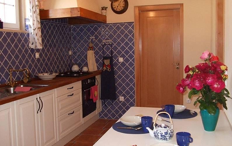 Casa Cozinha Lisboa Sintra casa - Cozinha