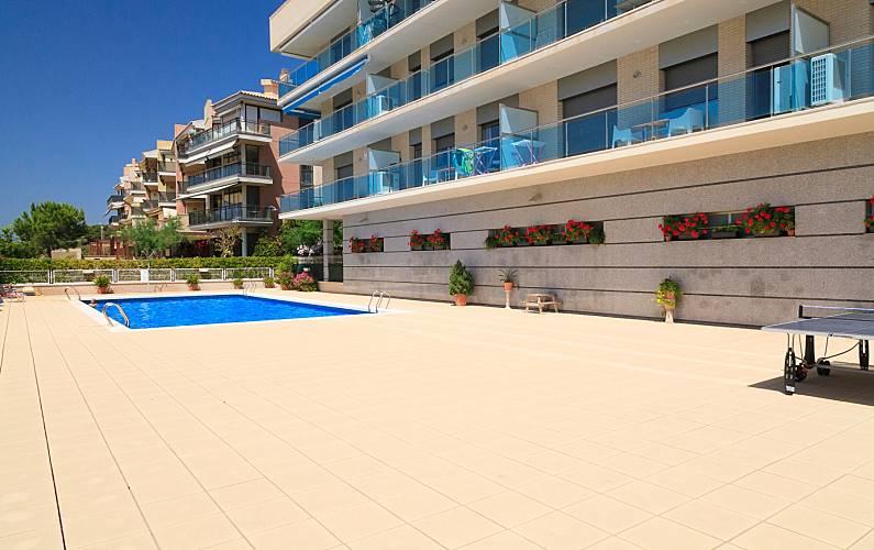 Alquiler apartamento torresol family complex en cambrils - Alquiler apartamento en cambrils ...