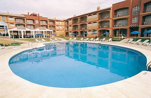12 apartamentos a 150 m da praia islantilla lepe lepe - Rentalia islantilla ...