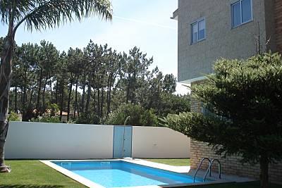 Casa do Sol - A 200 metros da praia e do pinhal Braga