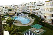 Apartment with 3 bedrooms, swim. pool, tenis court Algarve-Faro
