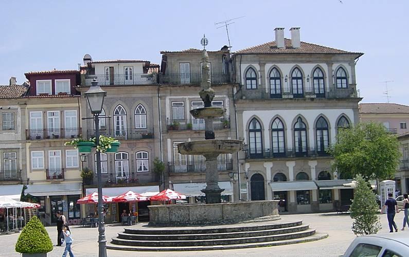 Villa Arredores Viana do Castelo Ponte de Lima Villa rural - Arredores