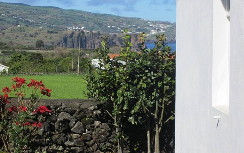 House Environment São Miguel Island Ponta Delgada Cottage - Environment
