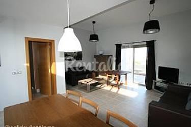 3 Living-room Fuerteventura Antigua villa