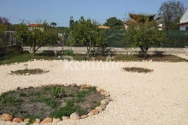 Maison Jardin Valence Xàtiva Gîte villa