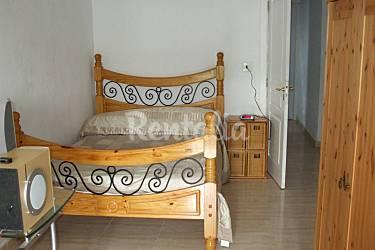 Totally Bedroom Valencia Xàtiva Countryside villa