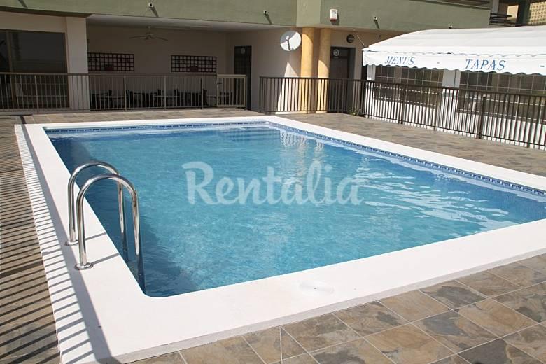 1 l nea de playa piscina parking florida pe scola for Piscinas castellon