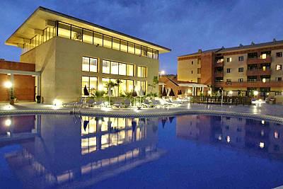 9 Apartamentos para alugar a 250 m da praia Huelva