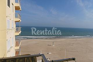 Apartment for rent on the beach Valencia
