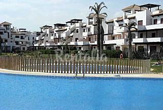 VenAVera E11C 1 Dorm. / 1 Baño Directo Playa Almería
