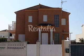 Villa para 6 personas en Oliva Nova Golf - Playa. Valencia