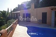 Casa en alquiler a 1200 m de la playa Almería