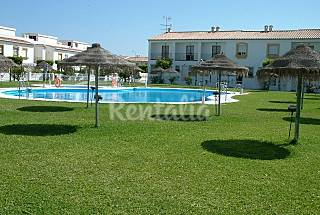 6 Apartments for rent only 50 meters from the beach Granada