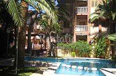 Apartments for rent only 100 meters from the beach Murcia