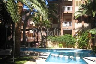 apartamentos santiago de la ribera piscina garaje Murcia