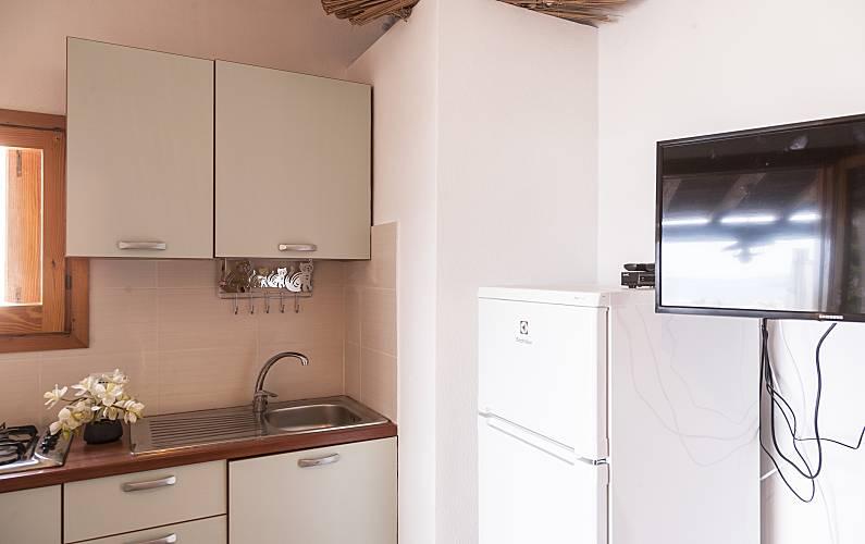 Casa Cocina Olbia-Tempio Olbia casa - Cocina