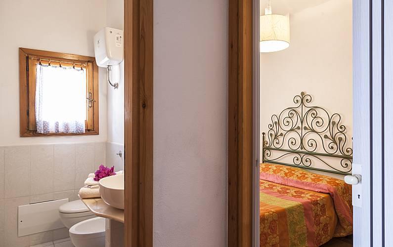 Casa Interior del aloj. Olbia-Tempio Olbia casa - Interior del aloj.
