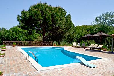 Villa para 12 personas a 6.7 km de la playa Setúbal