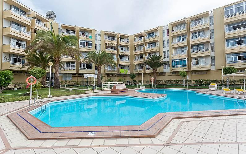 Downtown Gran Canaria San Bartolomé de Tirajana Apartment -