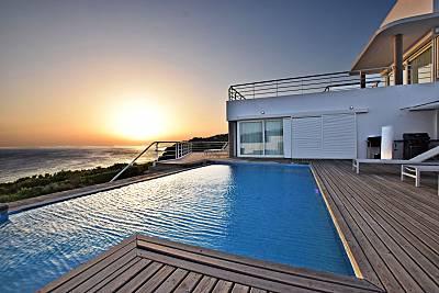 Villa en alquiler a 350 m de la playa Cádiz