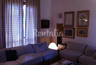 Apartamento para 8 personas a 200 m de la playa Lucca