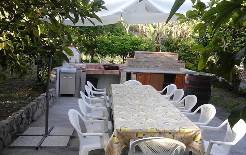 Club Altro Catania Calatabiano Villa di campagna - Altro