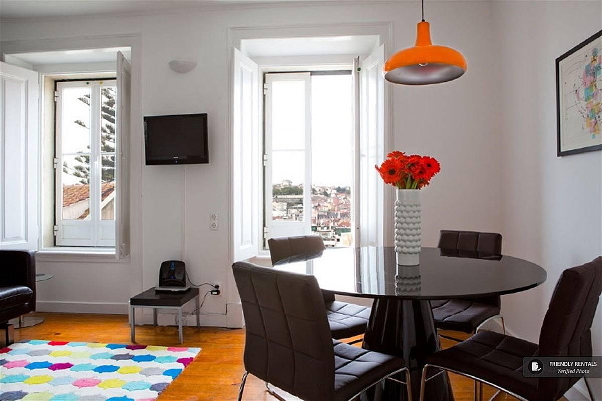 El apartamento achada en lisboa s o crist v o e s o - Apartamento en lisboa ...