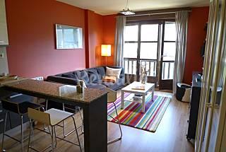 Apartamento en alquiler en Asturias